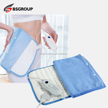 220w Large size heating massage pad supplier in China