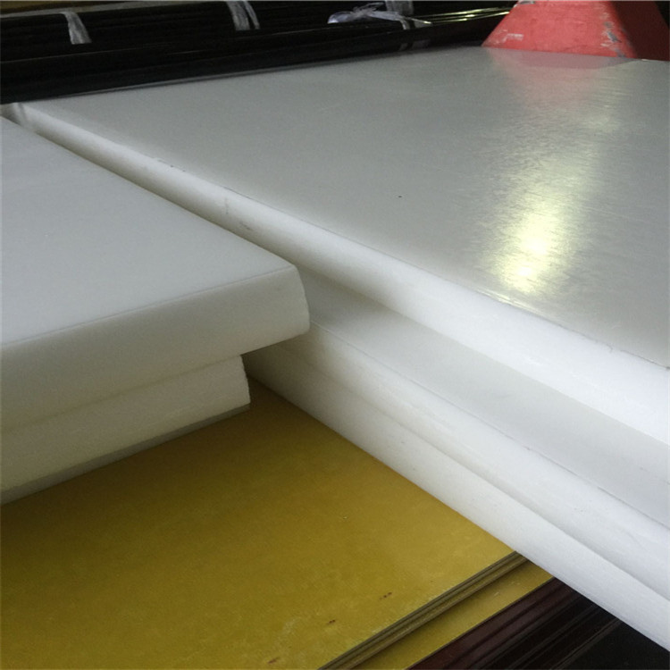 White Acetal Resin Synthetic Resin And Plastic Sheet