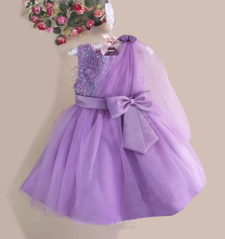 Children Party Dress Baby 1 Year Old Party Dress Girl Party Wear ...
