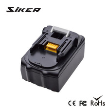 18V 3AH Power Tool Battery for 24v 194205-3 BSS610 BVC350Z BCF201Z BSS610Z BSS610SFE