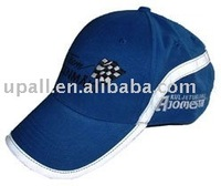 fation 100% cotton baseball cap sports cap Embroidered and printing