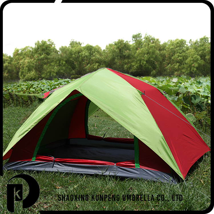 Camping Strong UV-proof Custom Tent