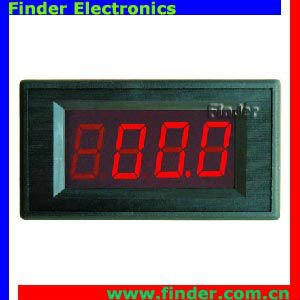 Best selling 2014 Digital Display Panel Customized Lcd Panel