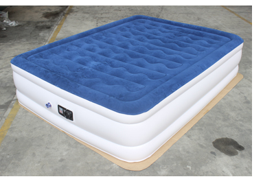 Twin Size  inflatable air bed mattress
