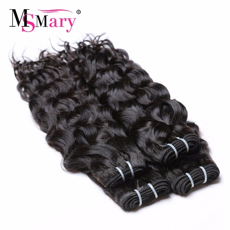 Best Selling Products 2017 in USA Shopping Online Indian Freetress Water Wave Hair Extension <strong>Human</strong>