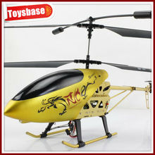 RC Helicopter craft model with gyro,alloy heliocpter
