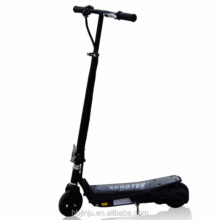 "6"" Battery can be taken off light weight 2 wheel stand up li-ion battery power electric scooter"