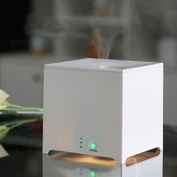 2016 Decorative Cool Mist Ultrasonic Cool Mist Humidifier