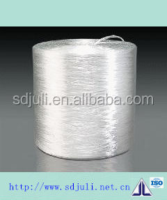 E Fiberglass Roving Yarn 4800 Tex 24um with Epoxy Resin