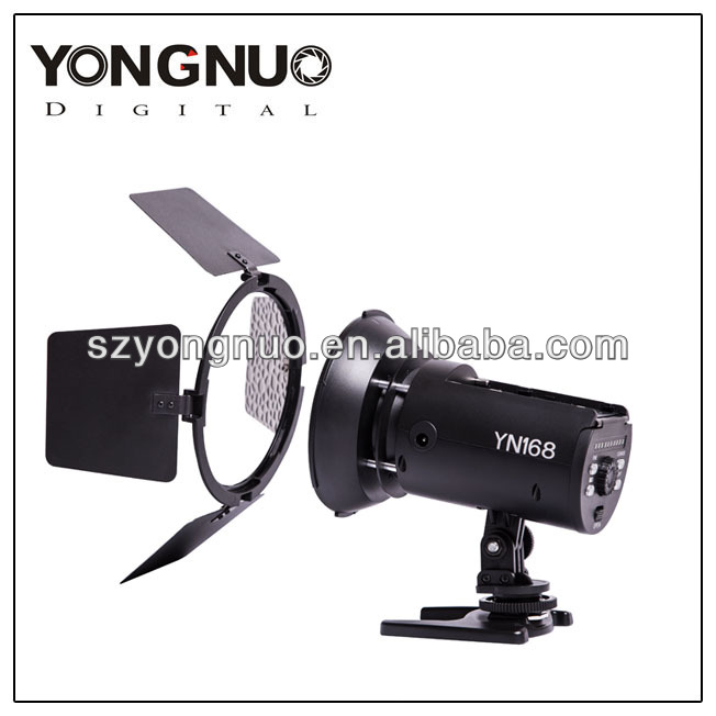 Camera Video Shooting Led Light YN-168