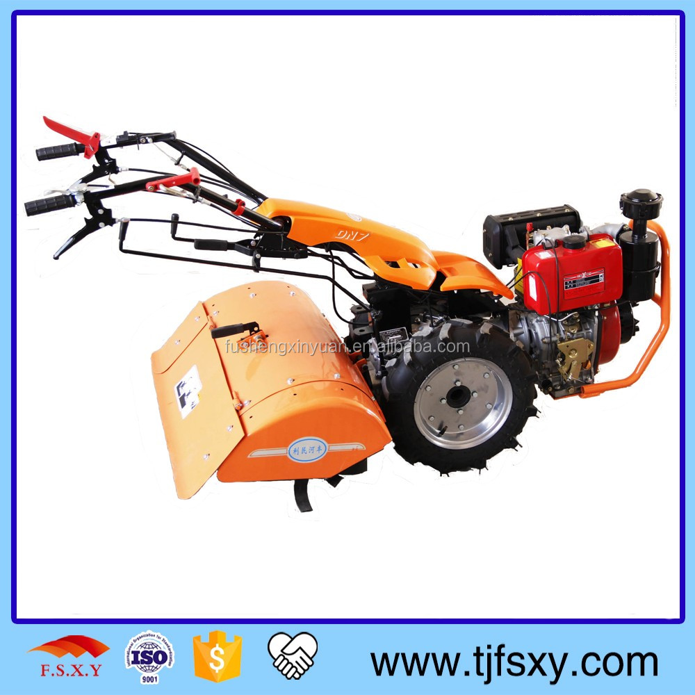 farm cultivator type and condition for new rotary cultivator tiller