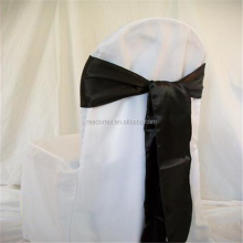 Polyester Material Manufacture Made Chair Covers For Rent