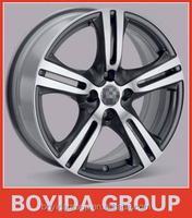 Popular Et 0mm and 4 Hole Alloy Wheels 26