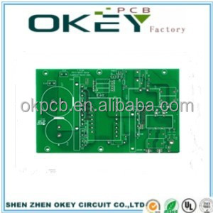 Electronic One stop fr4 power amplifier pcb copy