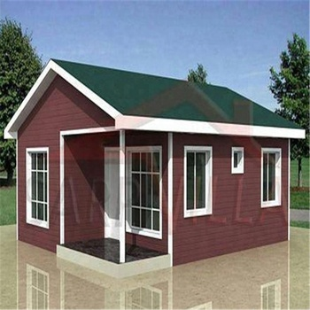 Environmental and cheap structural Prefabricated House