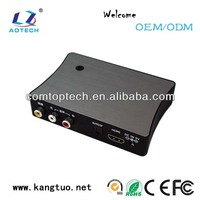 HOT dvb-t recorder hdd media player full hd 1080p