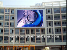 Excelent video Image!!!!!!!!!!!!!!!P10 Outdoor Full Color LED Display pane/wall/boards/billboards Screen