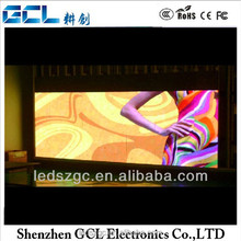 2015 hot sale 16mm super bightness waterproof outdoor advertising led display