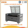 1610 300w sheet cnc Co2 metal nonmetal laser cutting machine