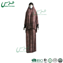 ABBAS brand New arrival kaftan DUBAI FANCY KAFTAN abaya Ladies Wholesale Muslim Dress