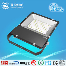 CE RoHS 3 years warranty led projector 120w led flood light
