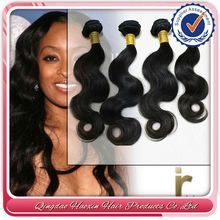 Huge Stock 1 Piece MOQ Unprocessed Virgin Hair Style For Girls