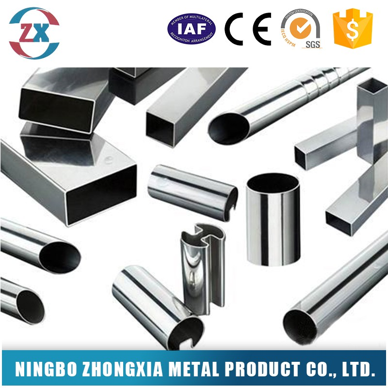 Special design widely used 420 stainless steel tube gals