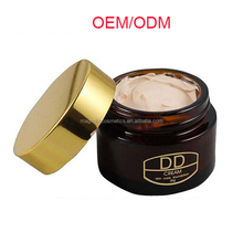 2014 NEW Moisturizing water DD sunscreen cream with best seller