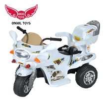 high quality children outdoor play remote control ride on motorcycle for sale