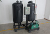 250L biogas desulfurizer and dehydrator for anaerobic reactor