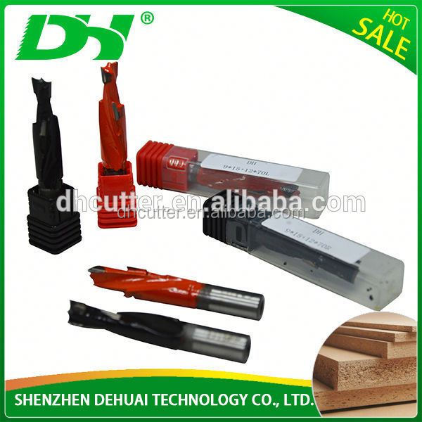OEM service cemented tungsten carbide wood core drill bits