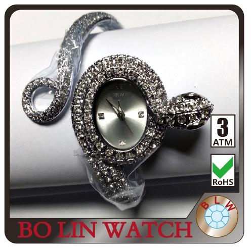 lady watch/brass material/japan movement/special design/cheap/water resistant, 2014 new fashion quartz brass watch
