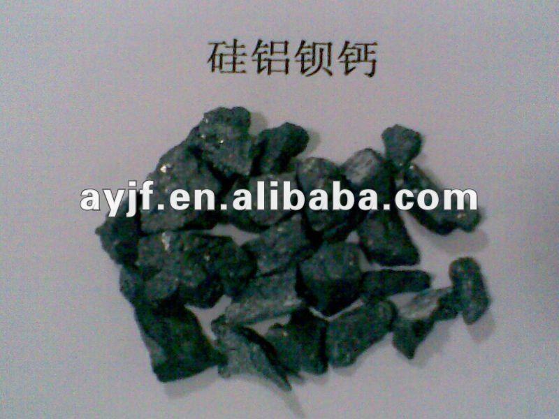 Anyang Jinfang Metallurgy supply the inoculant FeSiBaAl alloy