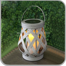 solar led tea candle flickering light(JL-2212)