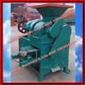 coal briquette making machine