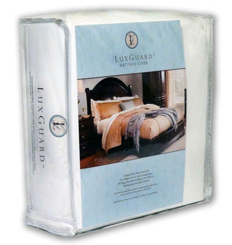 "LuxGuard Mattress ZipCover - 12"" Twin"