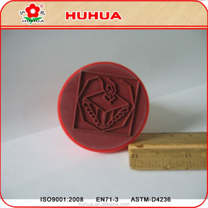 Custom Rubber Stamp Round Suppliers And Manufacturers At Alibaba