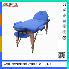 2015 beauty salon equipment and spa massage table