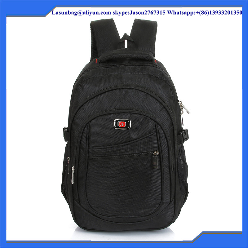 Factory Sale IBM Cheap Hiking School Laptop Backpack Business Leisure Laptop Backpack Bags