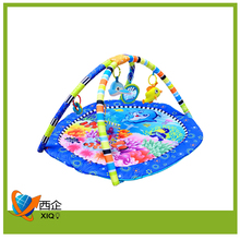 kids game promotional baby mat