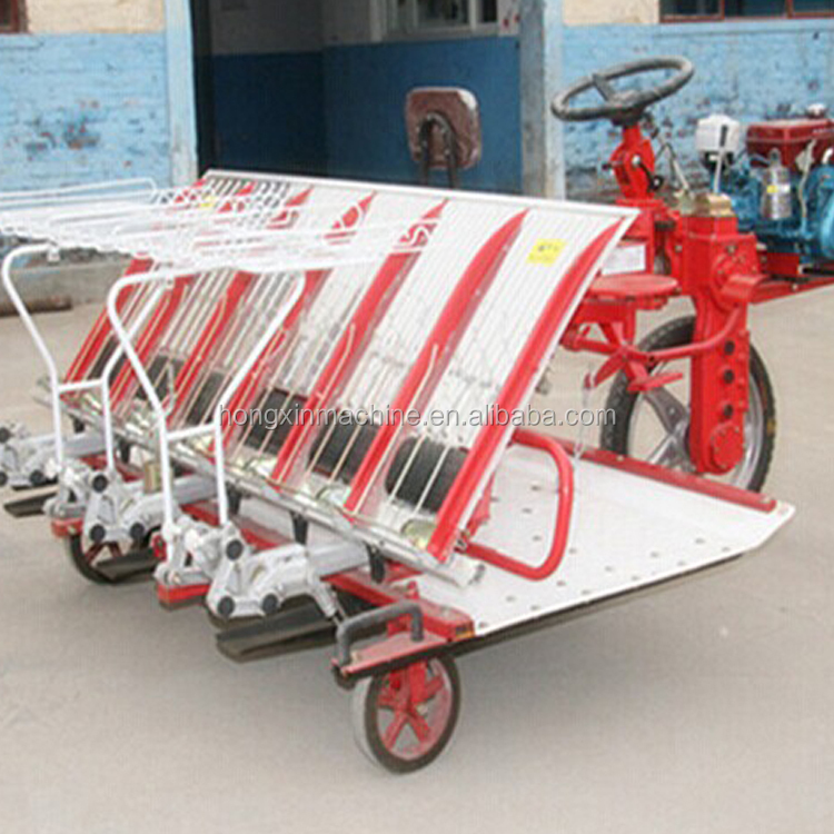 manual rice paddy planting machineey /automatic rice planting machinery