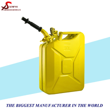 Military steel canister 10L20L25L30L oil jerry can