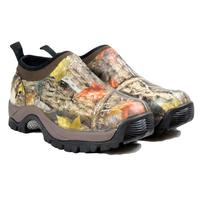 Men's Camo Neoprene Garden Shoes