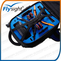 E826 Flysight 2204 Brushless ESC XRotor 15A mini racing quad copters with fpv ground station
