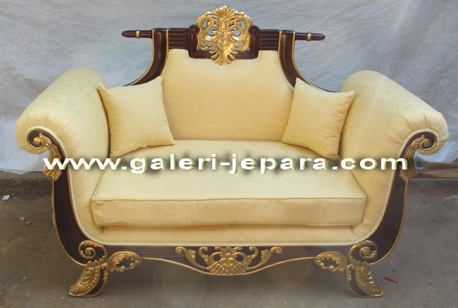 European Style Living Room Used - Sofa Country Sofa Set - Sofa & Chair Furniture
