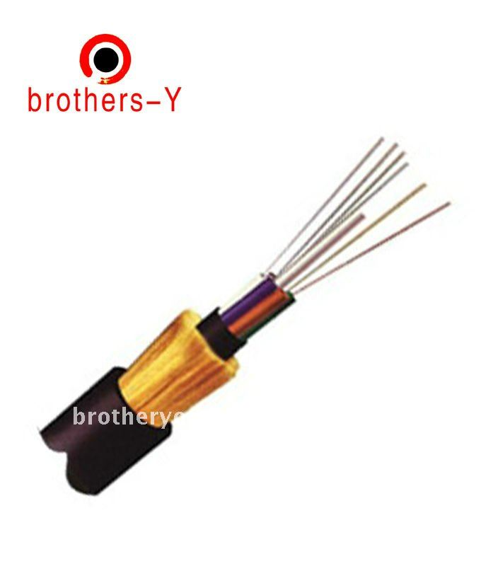 GYFTY- duct type optical fiber cable excellent anti-static performances