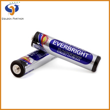 High working condition R03P aaa silver zinc battery