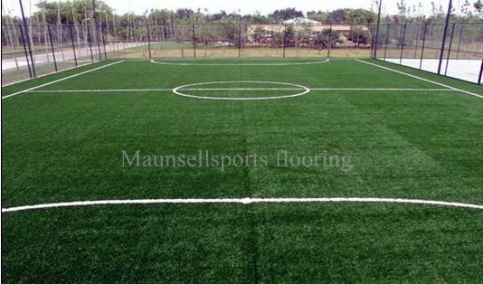 Made in China artificial lawn flooring grass flooring price for soccer