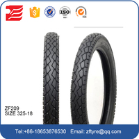 Hot Sale China Tire Manufacture High Quality MOTORCYCLE TYRE 3.25-18