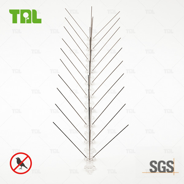 UV Protected Anti-bird Products Bird Spike Bird Proofing TLBS0103